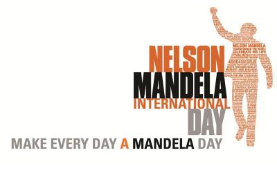 We're Doing the Madiba Jive
