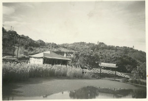1960s Ramsgate tea house