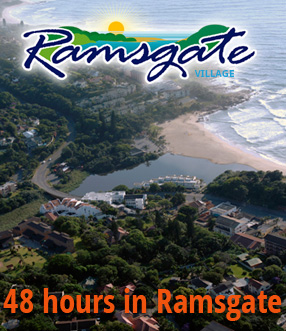 Things to do and see in Ramsgate